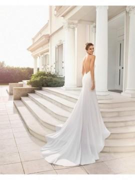 CARLA - abito da sposa collezione 2020 - Rosa Clarà