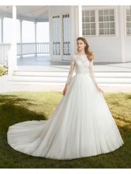 CARINA - abito da sposa collezione 2020 - Rosa Clarà