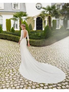 CARIM - abito da sposa collezione 2020 - Rosa Clarà