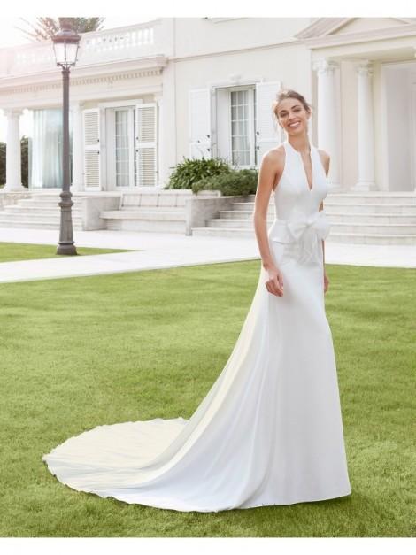 CARIEL - abito da sposa collezione 2020 - Rosa Clarà