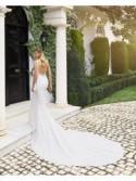 CARID - abito da sposa collezione 2020 - Rosa Clarà