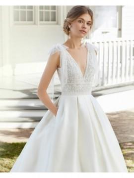CARIBE - abito da sposa collezione 2020 - Rosa Clarà