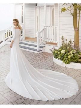 CAPEL - abito da sposa collezione 2020 - Rosa Clarà