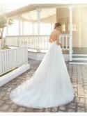 CALPE - abito da sposa collezione 2020 - Rosa Clarà