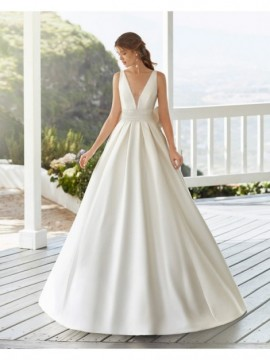 CABAK - abito da sposa collezione 2020 - Rosa Clarà
