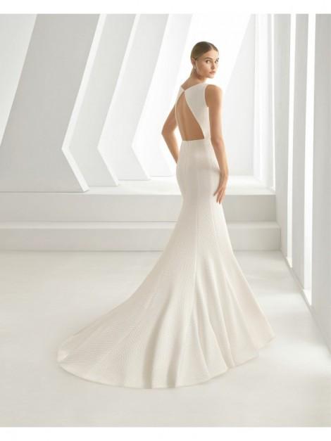 ASTRAL - abito da sposa collezione 2020 - Rosa Clarà
