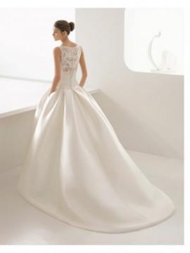 ARIZONA - abito da sposa collezione 2020 - Rosa Clarà