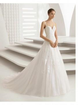 AMIGO - abito da sposa collezione 2020 - Rosa Clarà