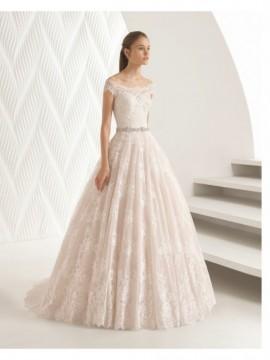 AMARILE - abito da sposa collezione 2020 - Rosa Clarà