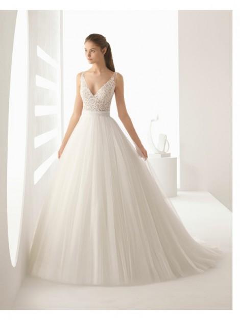 ALEJO - abito da sposa collezione 2020 - Rosa Clarà