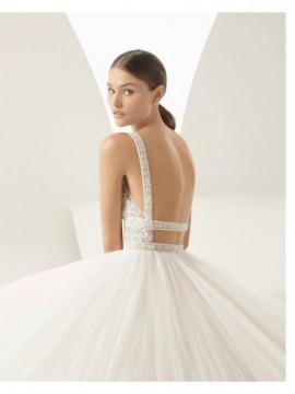 ALADA - abito da sposa collezione 2020 - Rosa Clarà