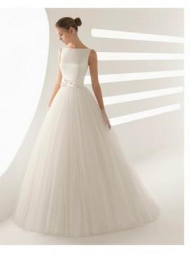 AIDA - abito da sposa collezione 2020 - Rosa Clarà