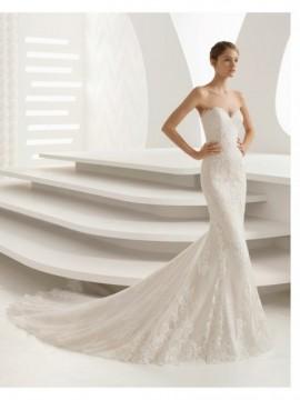 ABRIL - abito da sposa collezione 2020 - Rosa Clarà