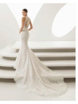 ABIRA - abito da sposa collezione 2020 - Rosa Clarà