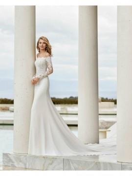 SERBIA - abito da sposa collezione 2020 - Rosa Clarà Couture