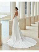 SENTIR - abito da sposa collezione 2020 - Rosa Clarà Couture