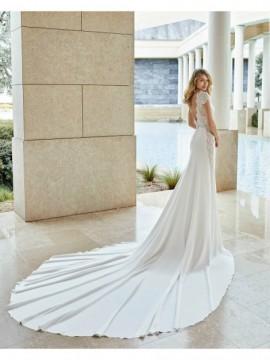 SANCHO - abito da sposa collezione 2020 - Rosa Clarà Couture