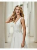 SAMY - abito da sposa collezione 2020 - Rosa Clarà Couture
