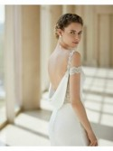SAM - abito da sposa collezione 2020 - Rosa Clarà Couture