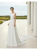 SALVA - abito da sposa collezione 2020 - Rosa Clarà Couture