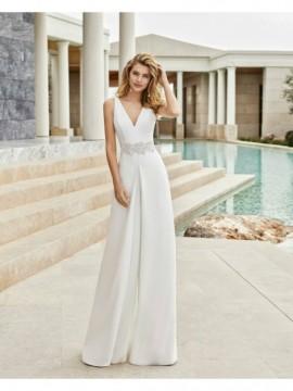 SALLY - abito da sposa collezione 2020 - Rosa Clarà Couture