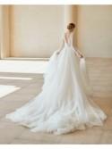 SALETA - abito da sposa collezione 2020 - Rosa Clarà Couture