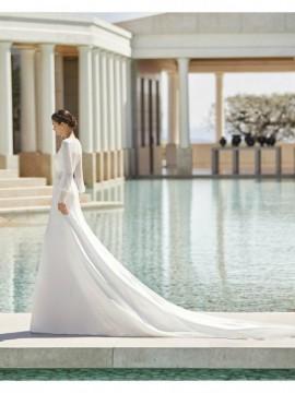 SAIGON - abito da sposa collezione 2020 - Rosa Clarà Couture