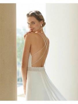SAHARA - abito da sposa collezione 2020 - Rosa Clarà Couture