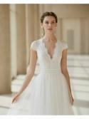 SAETA - abito da sposa collezione 2020 - Rosa Clarà Couture