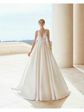 SABINA - abito da sposa collezione 2020 - Rosa Clarà Couture
