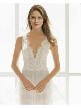 PERFUME - abito da sposa collezione 2020 - Rosa Clarà Couture