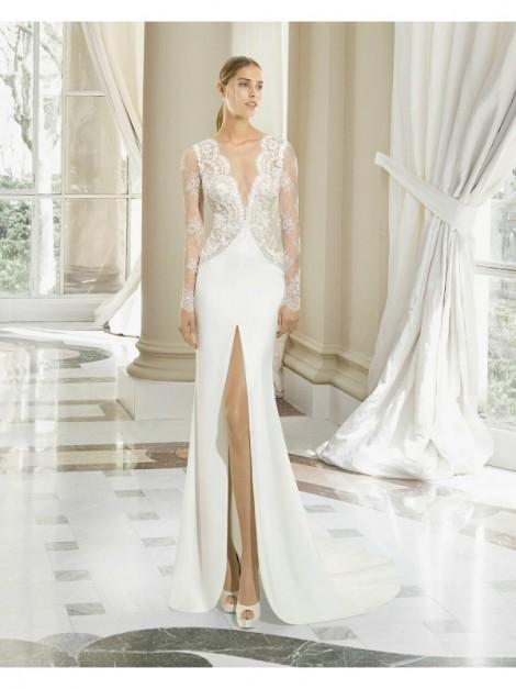 PENELOPE - abito da sposa collezione 2020 - Rosa Clarà Couture