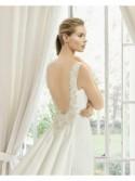 NAVAS - abito da sposa collezione 2020 - Rosa Clarà Couture