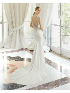 NAIPE - abito da sposa collezione 2020 - Rosa Clarà Couture