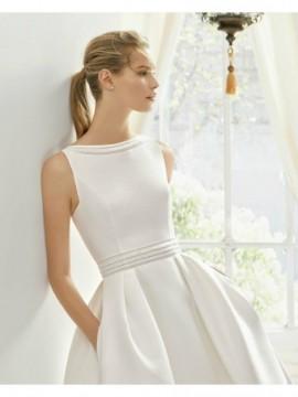 MAILYS - abito da sposa collezione 2020 - Rosa Clarà Couture