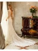 RINGO - abito da sposa collezione 2020 - Rosa Clarà Soft
