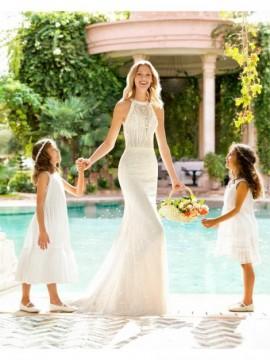 RIERA - abito da sposa collezione 2020 - Rosa Clarà Soft