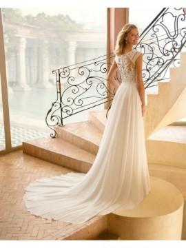 RIALP - abito da sposa collezione 2020 - Rosa Clarà Soft