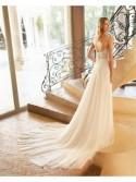 REIZA - abito da sposa collezione 2020 - Rosa Clarà Soft
