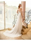 REGIS - abito da sposa collezione 2020 - Rosa Clarà Soft