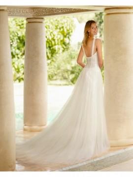 RAZIELA - abito da sposa collezione 2020 - Rosa Clarà Soft
