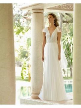 RAIKO - abito da sposa collezione 2020 - Rosa Clarà Soft