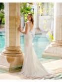 RAFIT - abito da sposa collezione 2020 - Rosa Clarà Soft