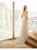 LILY - abito da sposa collezione 2020 - Rosa Clarà Soft