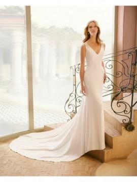KISSA - abito da sposa collezione 2020 - Rosa Clarà Soft