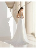 KESAVA - abito da sposa collezione 2020 - Rosa Clarà Soft