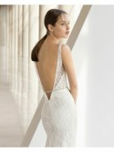 KASSEL - abito da sposa collezione 2020 - Rosa Clarà Soft