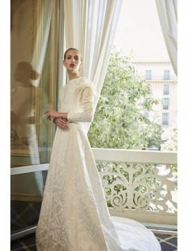 Zarzamora - abito da sposa collezione 2020 - Yolan Cris