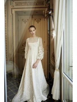 Verbena - abito da sposa collezione 2020 - Yolan Cris