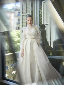 Margarita - abito da sposa collezione 2020 - Yolan Cris